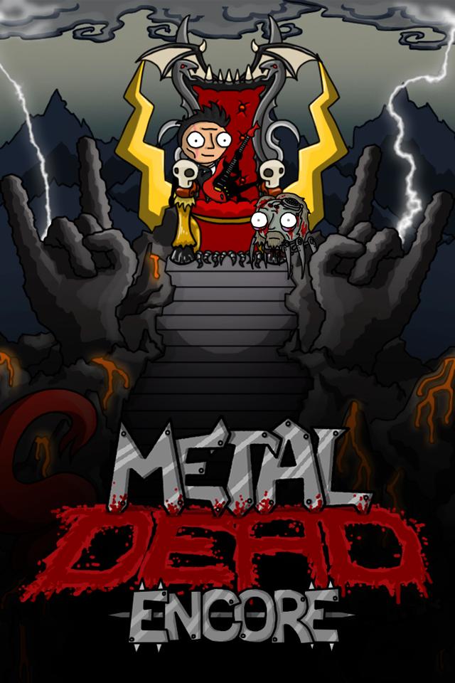 Metal Dead: Encore