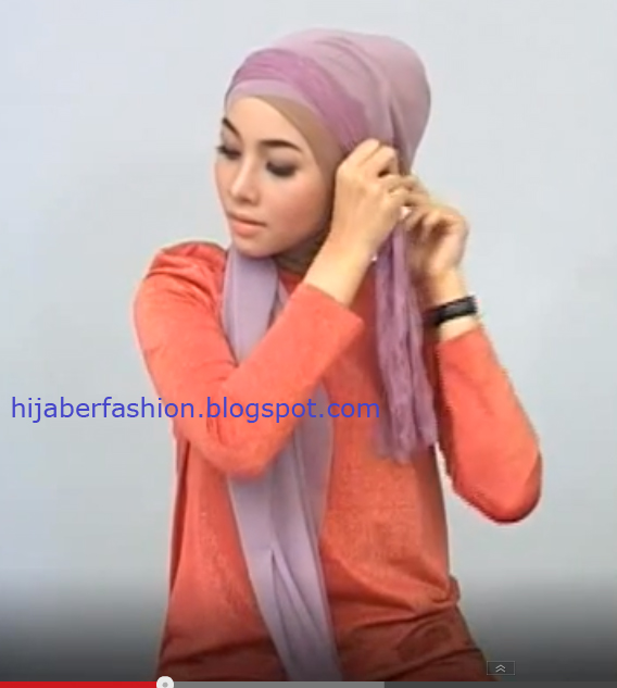 cara membuat bros jilbab bunga dari kain flanel model cara membuat