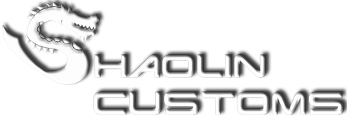 Shaolin customs
