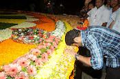 NTR Family pays Tribute at NTR Ghat-thumbnail-7