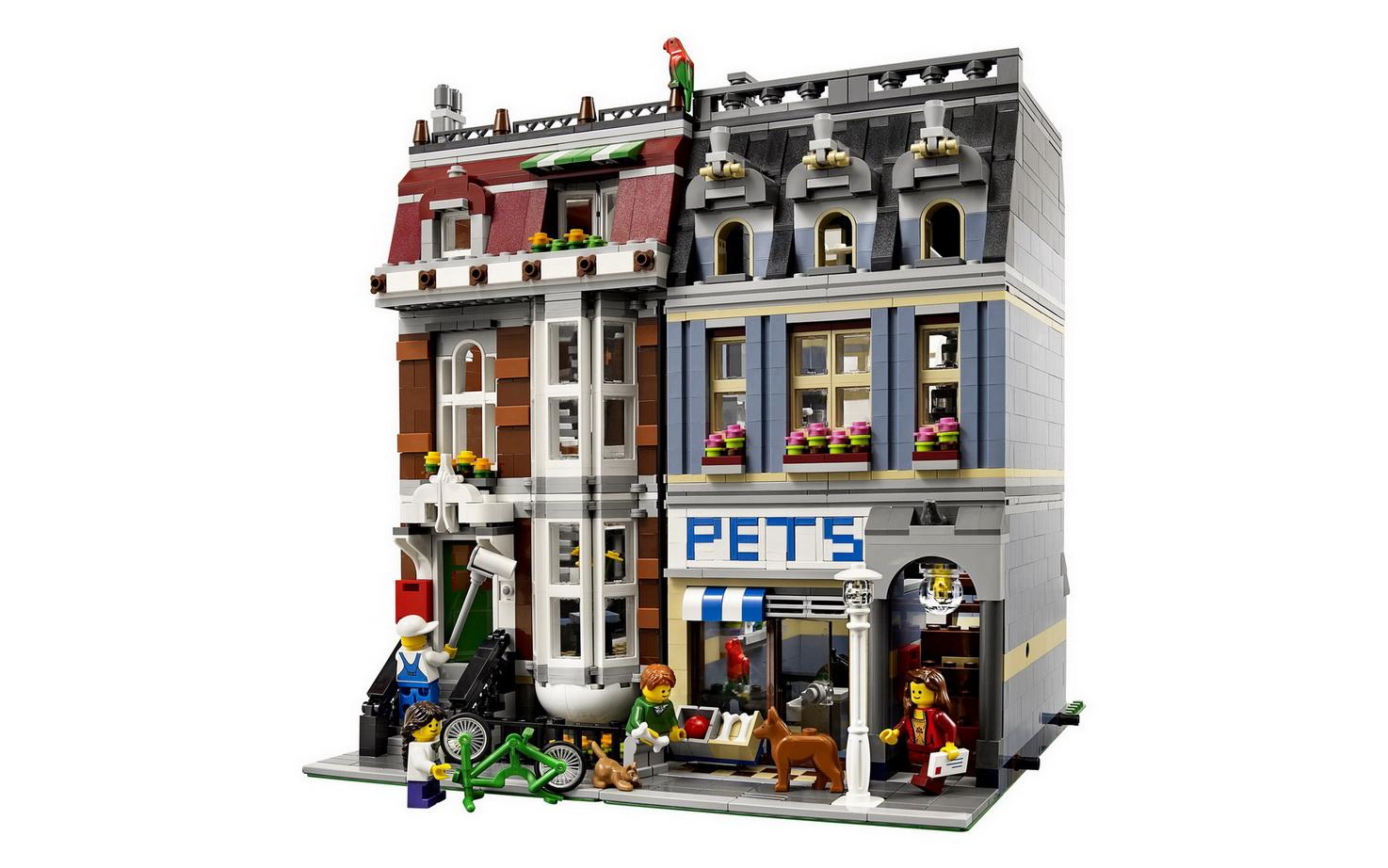 Raisable Coffee Table Pin Lego Pet Shop on Pinterest