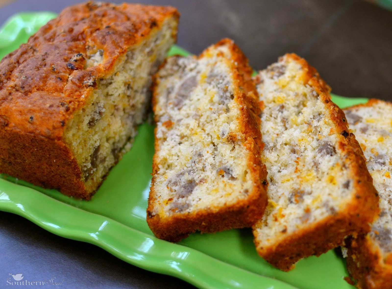 Sausage Meatloaf With Lemon And Parmesan Recipes — Dishmaps