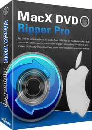 MacX DVD Ripper Pro License key Free Download 7