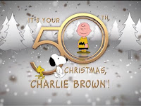 """It's Your 50th Christmas, Charlie Brown"""