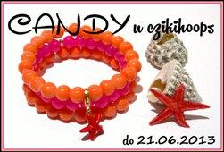 Candy u mnie dla Was ♥