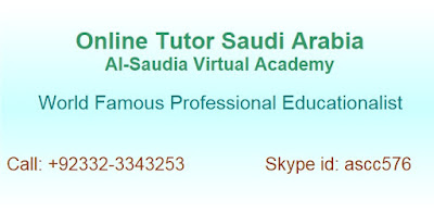 Online Tutor Available for IGCSE, CIE, Edexcel