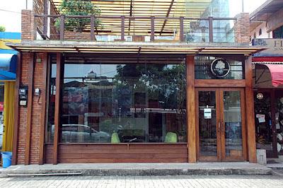 Tree House, Kemang Jakarta