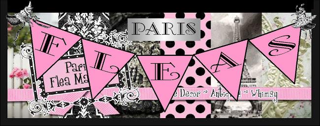 Paris Fleas