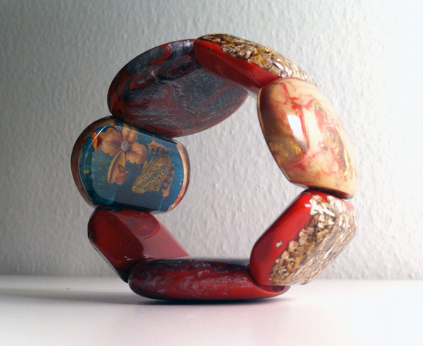 Pellini's bracelet on www.designandfashionrecipes.com