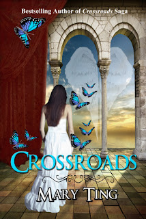 $100 Book Blast for The Crossroads Saga by Mary Ting ends 12/6 Crossroads