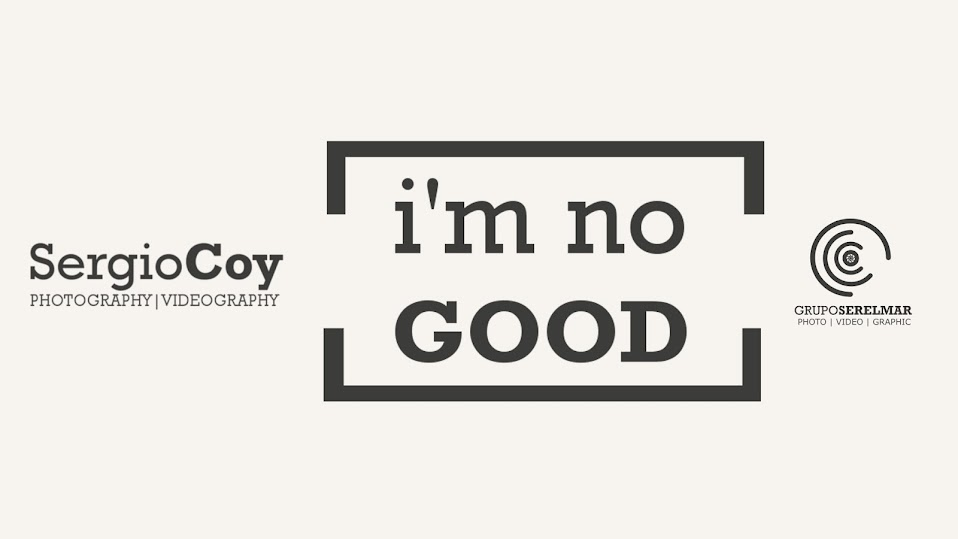 Sergio Coy   -    I'm No Good