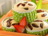 Cupcakes Kurma Durian