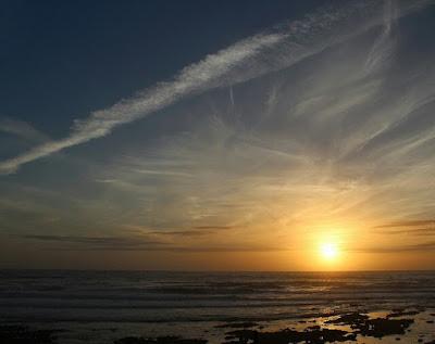 """""""Sunset"""" por João Pires"""