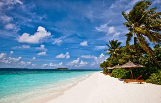 Reethi Beach Resort & Bonnington Jumeirah