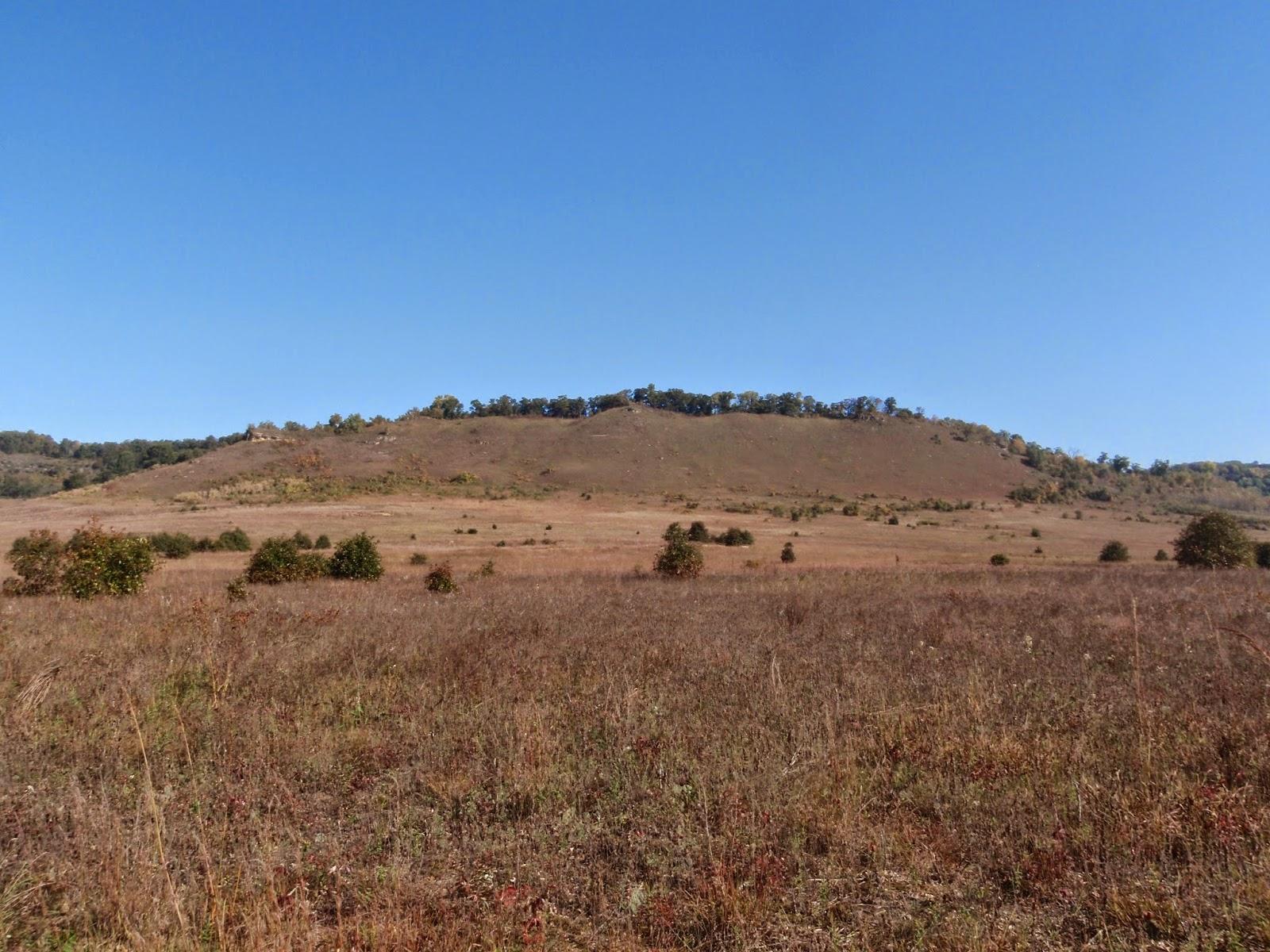 "Spring Green Preserve - ""Wisconsin's Desert"""