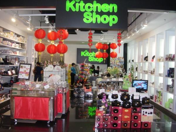 Kitchen Shop cook kitchenware boutique : kitchen shop bangsar shopping centre