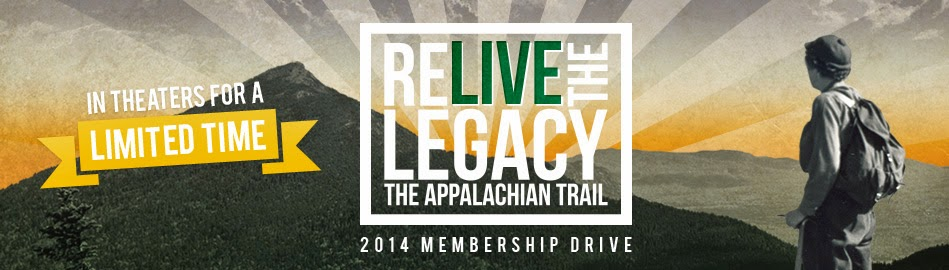 Relive the Legacy Membership Drive!
