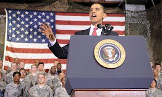Obama VIOLA a Constituição e autoriza guerra contra a Síria sem a aprovação do Congresso