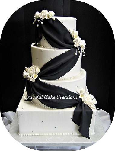 elegant cake toppers for wedding cakes