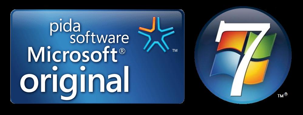 microsoft orginal software logo