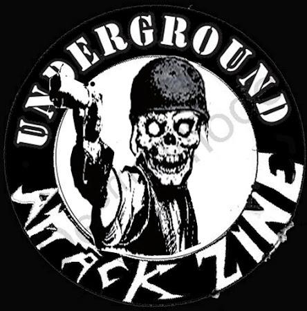 Underground Attack Zine