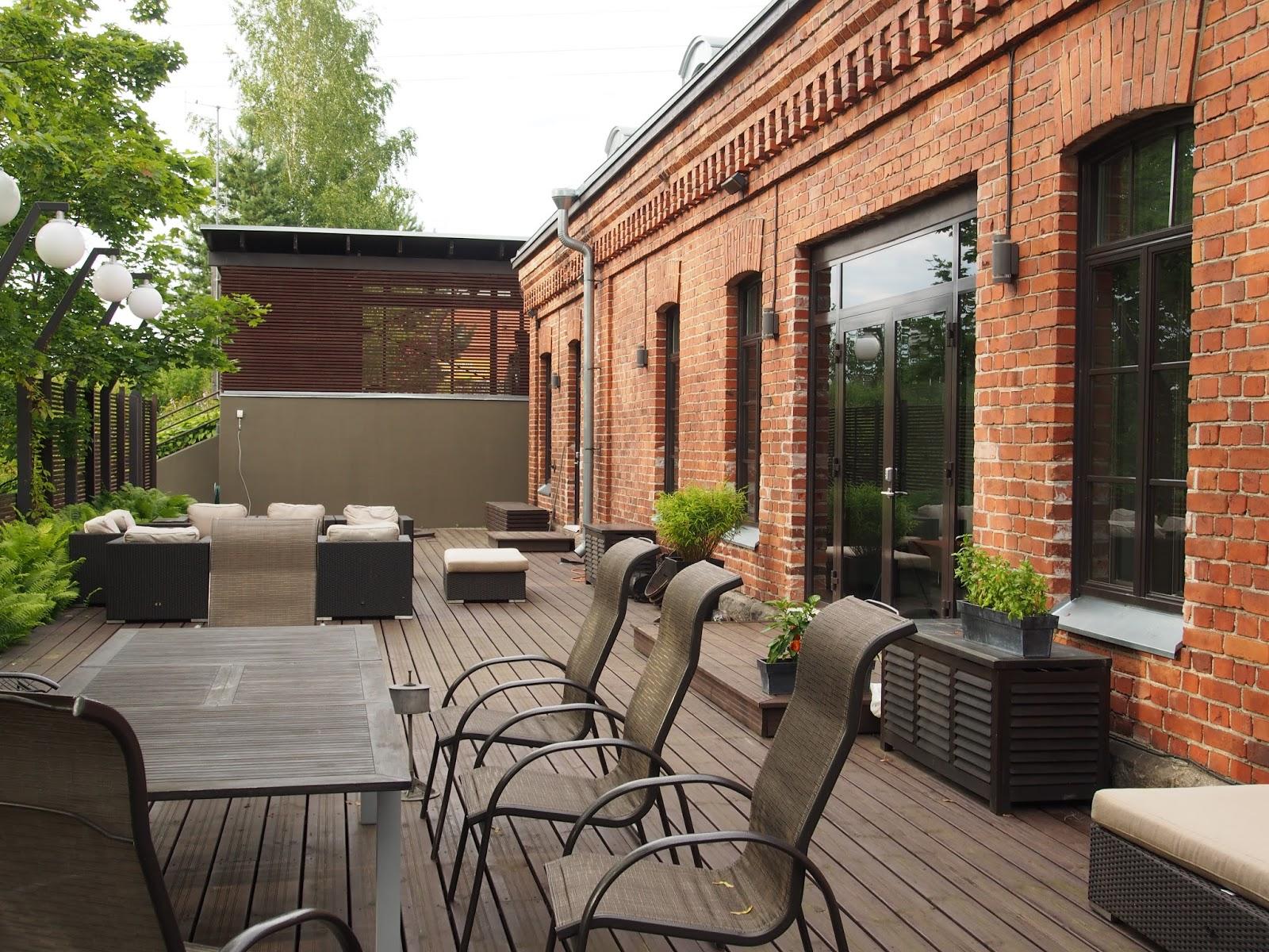 HELSINKI DESIGN: Modernes Haus in Finnland
