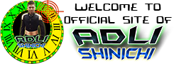 Adli Shinichi
