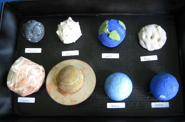 The Solar System - Astronomy For Kids - KidsAstronomy.com