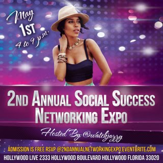 Snappin Event: 2nd Annual Networking Expo !