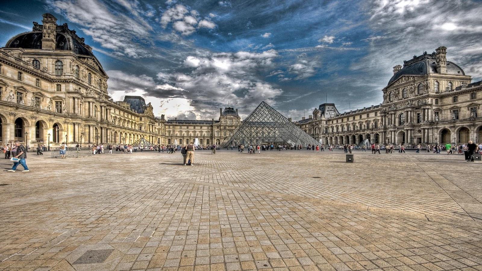 Paris Wallpapers Hd