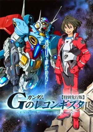 Gundam: G no Reconguista Capitulo 4 Sub Español