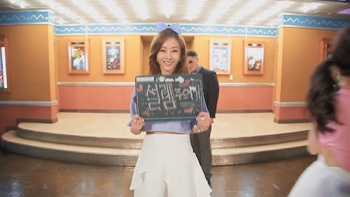 Chamsonyeo G.NA Magic Words