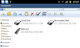 Computer File Manager Android Apk