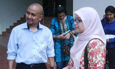 Hassan Skodeng (blogger) Dilepaskan Oleh Mahkamah