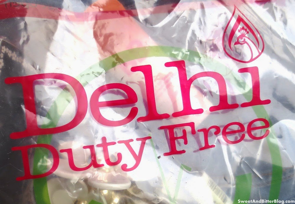 Delhi Duty Free Shopping - Perfume and Makeup