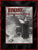 Faust: My Soul be Damned for the World Vol. 1