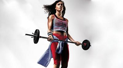 Sube tu masa corporal en el Gym