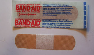 http://commons.wikimedia.org/wiki/File:BandAid.jpg
