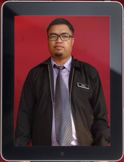 Mohd Fezli Abu Bakar