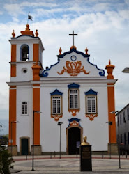 Igreja Matriz de Magé