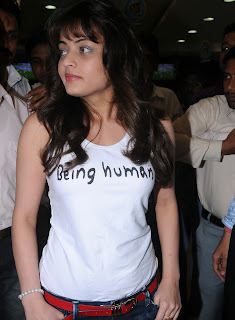sneha ullal so cute style
