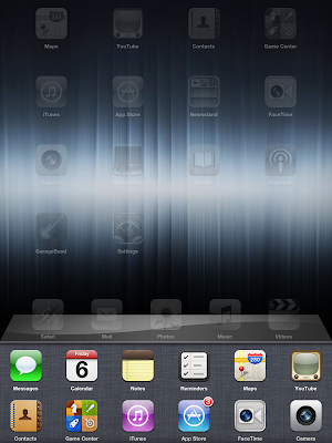 Cydia Tweak MultiStorey