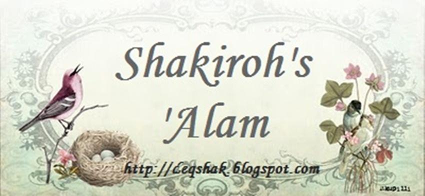 ••• ShAkiR♥h's W♥Rld•••