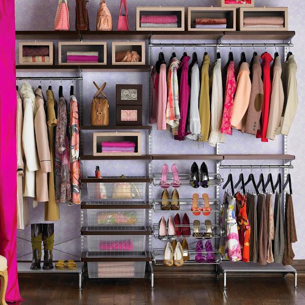 Kako preprosto prodati modne kose svoje garderobe?