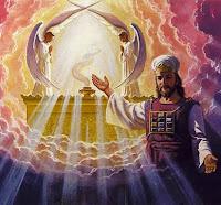 Daniel - Daniel 9: Fazendo o melhor pelos outros e o Jesus pouco divulgado  Jesus-priest