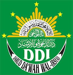 Pesantren MU-DDI Kaballangang