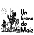 UN GRANO DE MAÍZ