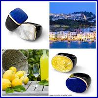 Capri+Cocktail Rings