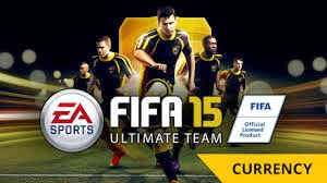 Download Game  FIFA 15 Ultimate Team Android