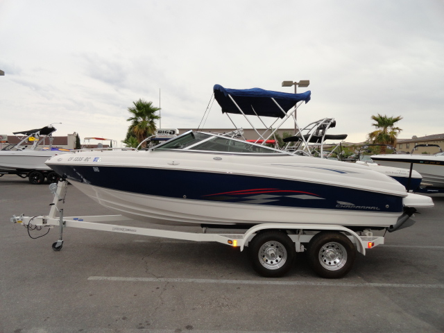 2004 Chaparral 204 SSi Sportboat! Excellent condition only 39 hours!